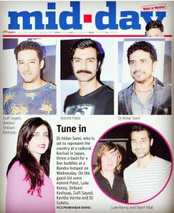 Mid-Day, 14,july,2016